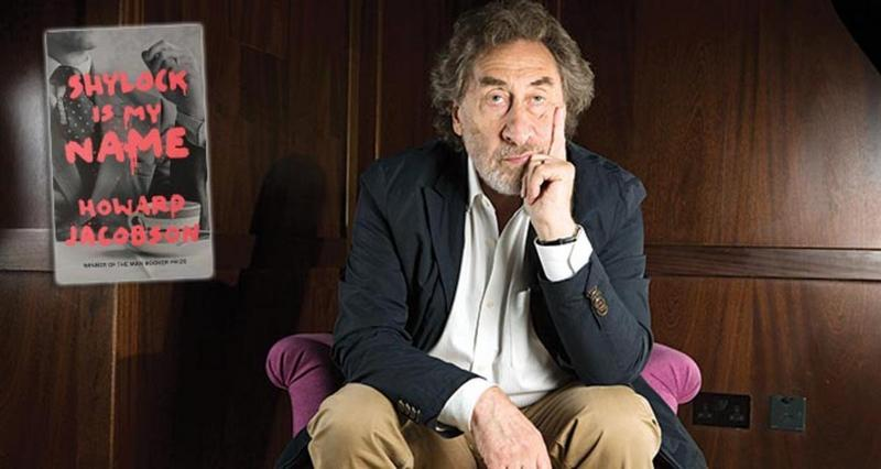 Howard Jacobson: ëI do recall the novel was written with unusual deliberation.í