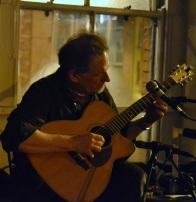 Guitar - Glenn Jones