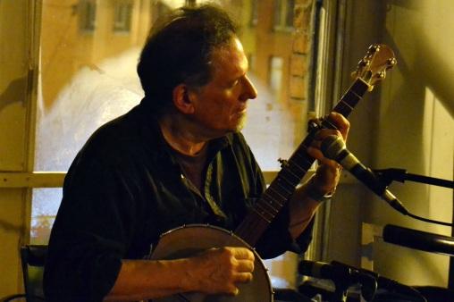 Glenn Jones plays Dublin 2016