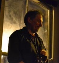 Glenn Jones - Dublin
