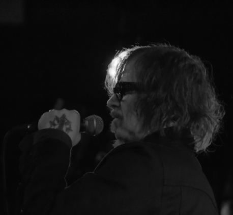 Mark Lanegan - Dublin