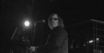 Mark Lanegan Stares