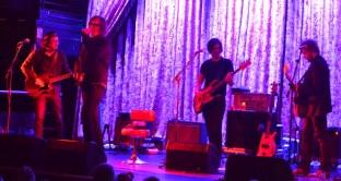 Mark Lanegan and Band - LIve