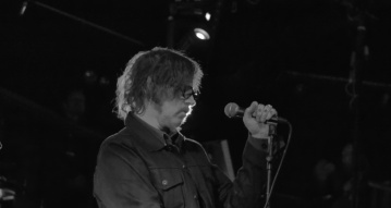 An Evening with Mark Lanegan