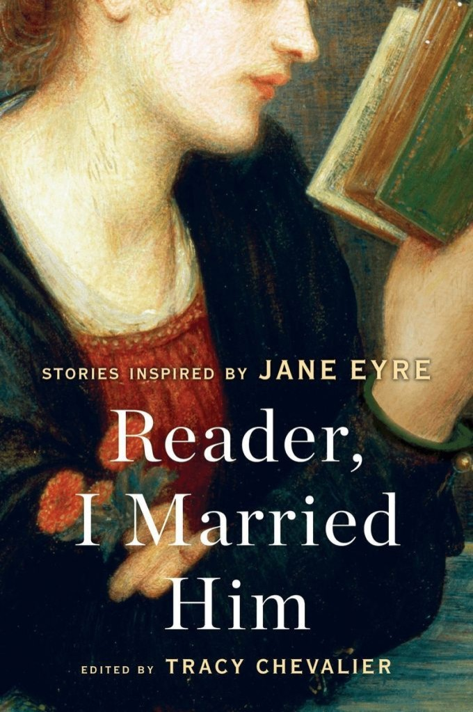Reader-I-Married-Him-short-story-collection-edited-Tracy-Chevalier
