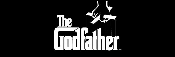 The Godfather trilogy 598x195