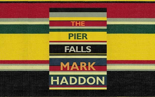 Image result for the pier falls mark haddon