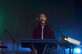 Jay Watson - Tame Impala Dublin 2016