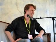 Luke Harding - Guardian Writer