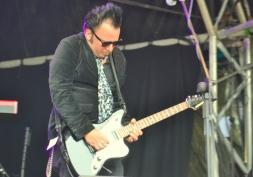 Mercury Rev - Body&Soul Festival