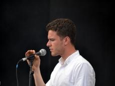 White Collar Boy - Dublin