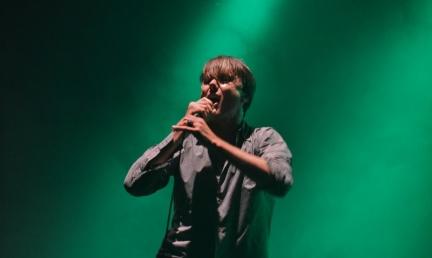 Brett Anderson Sings