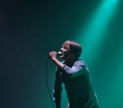 Gig Review - Suede Galway