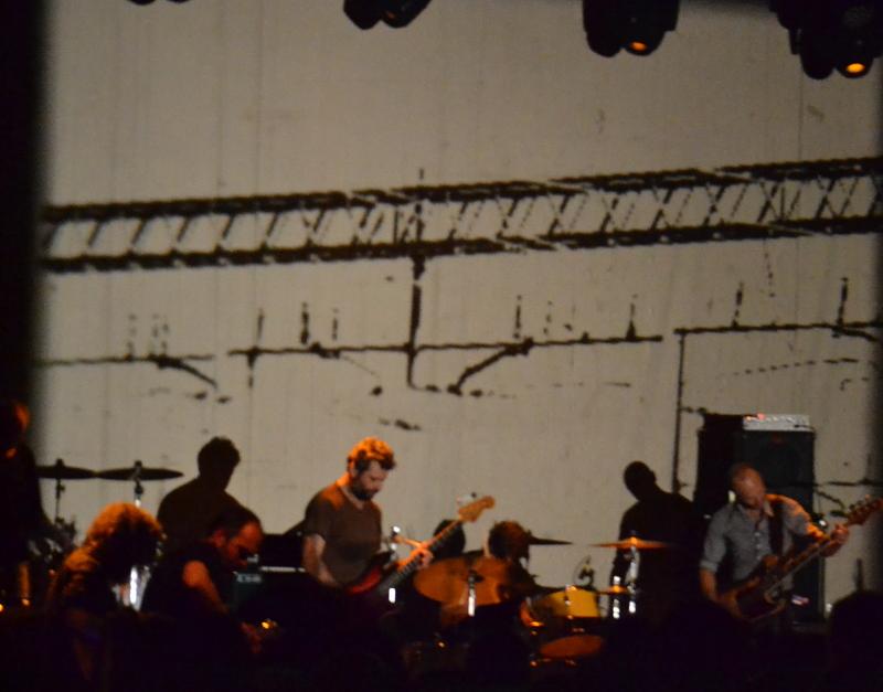 Godspeed! You Black Emperor - Live in Dublin