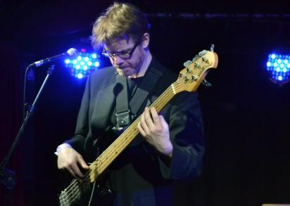 Mark Eitzel Bass Player (Jurgen Klopp)