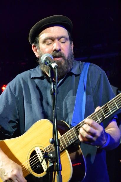 Mark Eitzel - Guitar