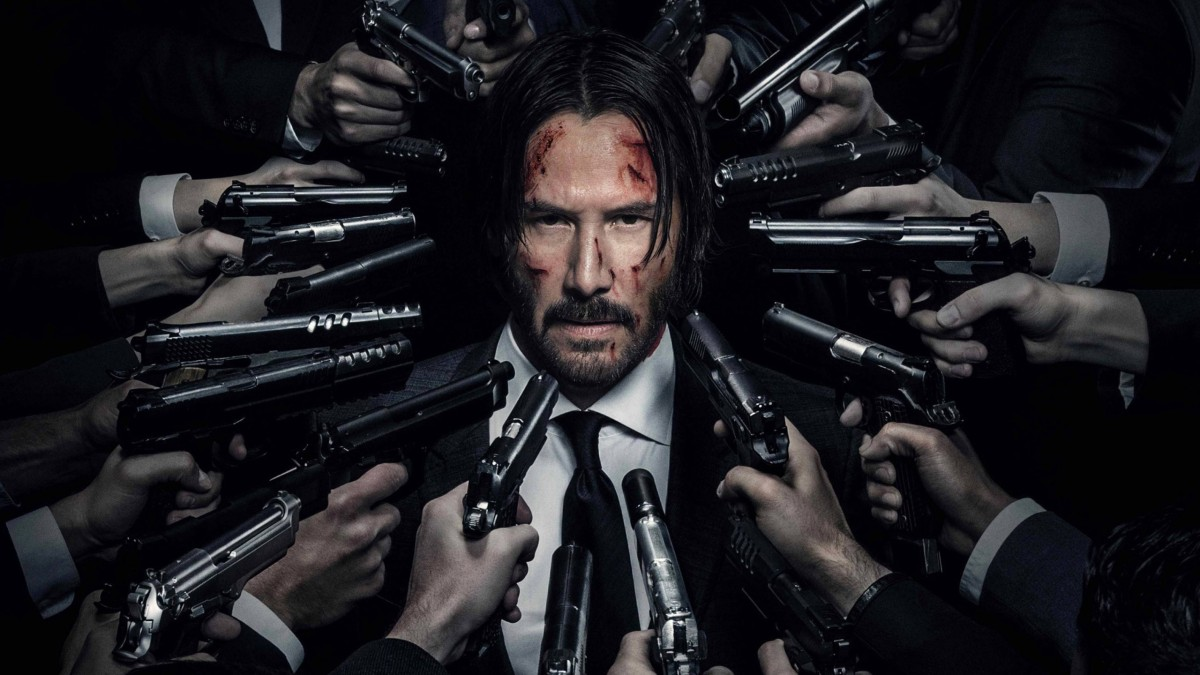 John Wick: Chapter 2 - Film Review