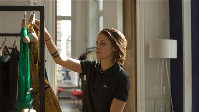 Image result for personal shopper film