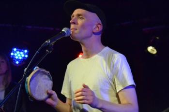 Jens Lekman - Dublin