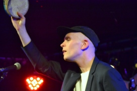 Jens Lekman - Live in Whelans 28th March