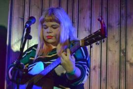 Samantha Crain at Whelans 2017