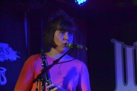 Samantha Crain Band - 2017