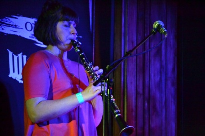 Samantha Crain Band - April 2017