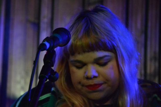 Samantha Crain - Dublin