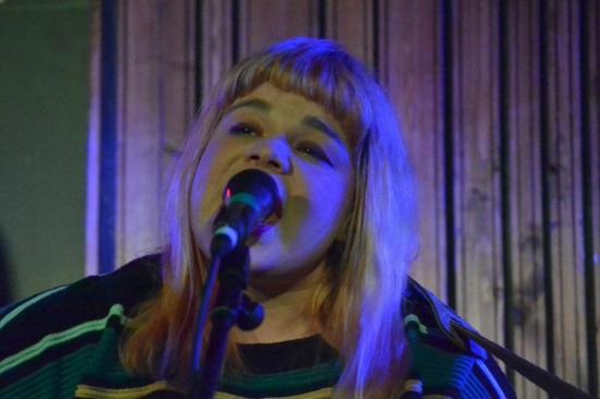 Samantha Crain Sings