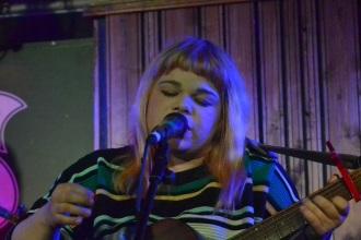 Samantha Crain - Upstairs at Whelans