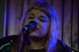 Samantha Crain - Whelans 2017