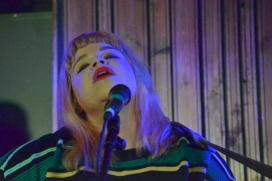 Whelans - Samantha Crain