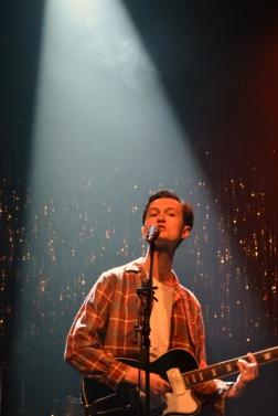 Tim Darcy in the Light