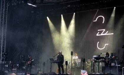 Bon Iver - Justin Vernon 2017