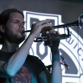 Booka Brass Band - Down with Jazz