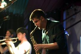 Booka Brass - Down with Jazz 2017