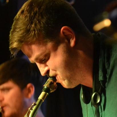 Booka Brass - Down with Jazz