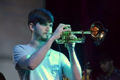 Down with Jazz - Booka Brass
