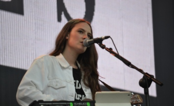 The Staves - Band