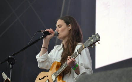 The Staves - Forbidden Fruit