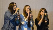 The Staves Support
