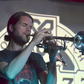 Trumpet - Down with Jazz