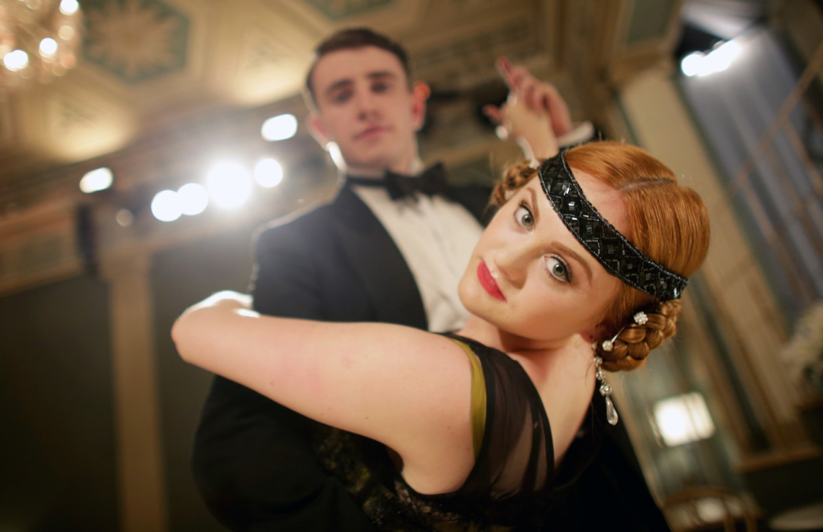 The Great Gatsby - Gate Theatre - Review