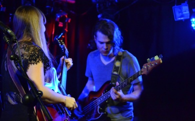 CMA and Band