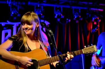 Courtney Marie Andrews at Whelans