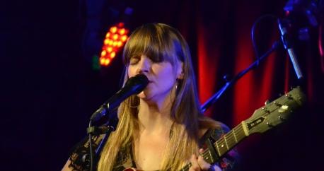 Courtney - Whelans