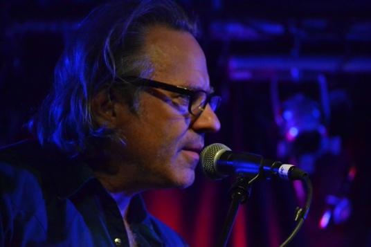 Scott Hirsch Band - Dublin