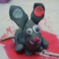 Freaky Bunny of Doom