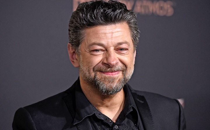 Image result for andy serkis