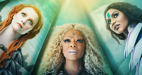 A Wrinkle In Time Film Review No More Workhorse